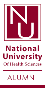 National University of Health Sciences alumni