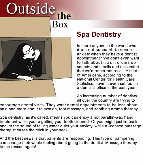 Spa _dentistry