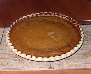 Ashley -pumpkin -pie