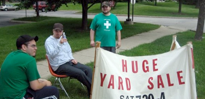 Top -yardsale