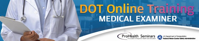 DOT-Training -Banner