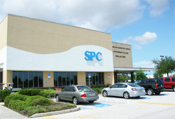 St. Pete Clinic