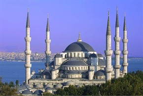 Blue -mosque -istanbul