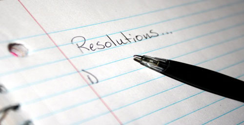 Resolutions 500