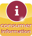 Higher Education Act: Consumer Information
