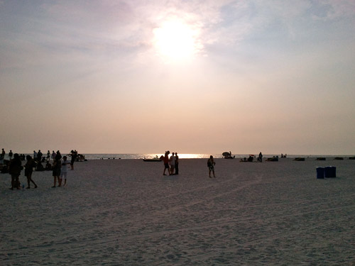 Photo of Treasure Island beach