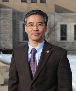 Photo of Yihyun Kwon