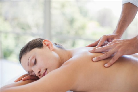 Massage As Medicine
