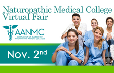 Attend the AAMNC Virtual Fair on Nov. 2