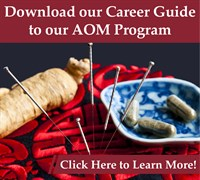 download our career guide to our AOM program