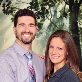 Drs. Nate and Shannon McKee