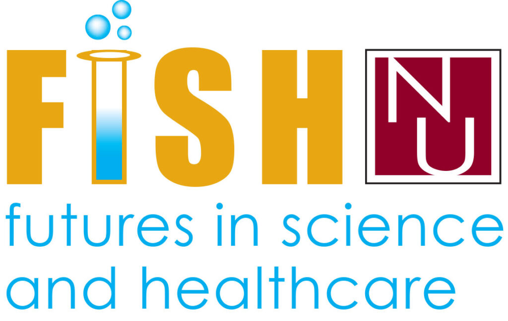Futures in Science and healthcare logo